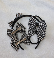 Summer Hair Accessories