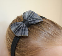 Winter Hair Accessories