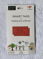 Ragtag Smart Tags - Pack of Two