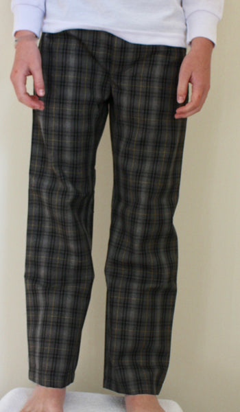 Girls BHPS Winter Slacks