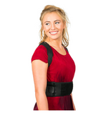 80% of Americans will experience back pain and bad posture. Poor sleep, mood, energy and difficulty concentrating are only some of the ways bad posture affects us. When our nerves and muscles are tense, so too is our entire nervous system, including our brain. With our FlexGuard Support posture brace, you train your spine and muscles to return to their natural alignment, which allows greater energy flow so your whole life feels aligned again!Experience ALL the benefits of good posture