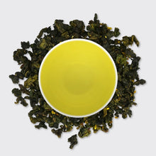 Load image into Gallery viewer, Osmanthus-Oolong-kingdom-of-tea-starting from $14.99