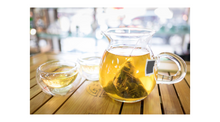 Load image into Gallery viewer, Premium Oolong Tea (25 tea bags)