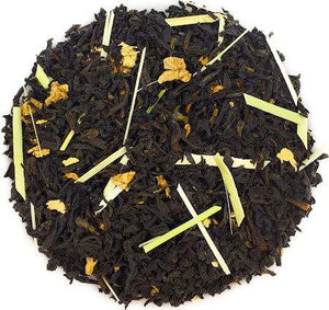 Lemongrass Black Tea - Kingdom of Tea