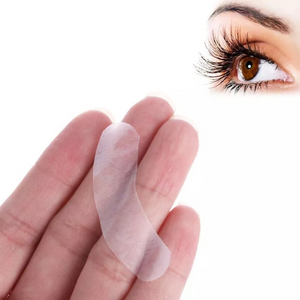 "Hydrogel eye pads ""Ultra thin'' - Lana Beauty Academy"