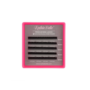 Sample Classic Lashes