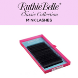 0.15 Mink Lashes by Ruthie Belle - Lana Beauty Academy