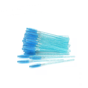 Sparkling lash wands (blue/pink) 50pcs - Lana Beauty Academy