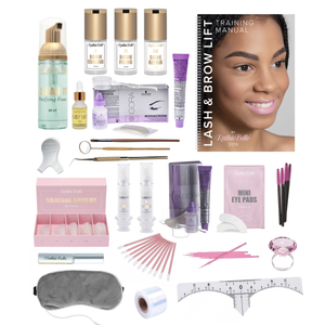 Lash & Brow Kit
