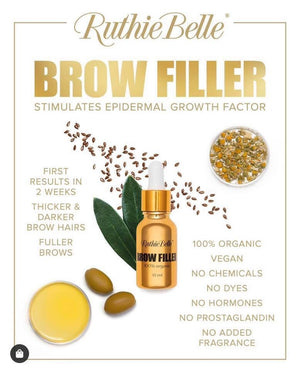 Brow Filler - Lana Beauty Academy