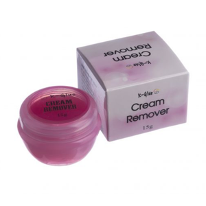 Cream remover - Lana Beauty Academy