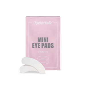 Mini eye pads 20 pairs