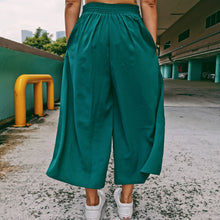 Load image into Gallery viewer, Huat Pants 2.0 Emerald Green