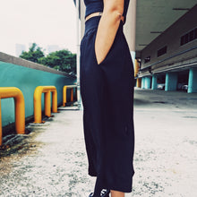 Load image into Gallery viewer, Huat Pants 2.0 Basic Black