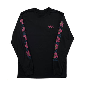 """Death Grip"" Long Sleeve Tee"