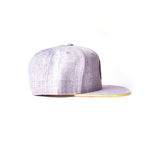 """Patched In"" SnapBack"