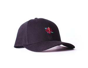 """Hibiscus"" Dad Hat"