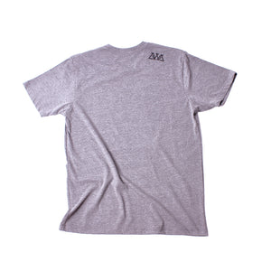 "Heather Grey ""Performer Tee"""