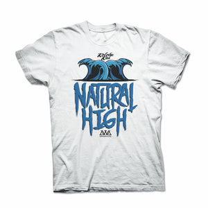 Kolohe Kai Natural High Tee