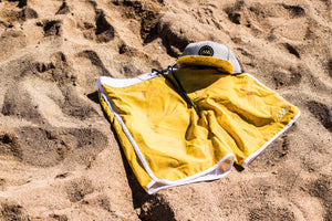 """Golden Era""  Boardshorts"