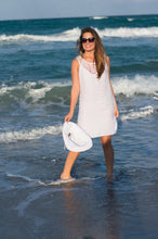 Load image into Gallery viewer, Greece Linen Dress