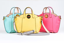 Load image into Gallery viewer, Femme De Cupcakes Leather Bags