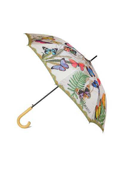 """Only Rainbows"" with our Beautiful Designer Umbrella's"