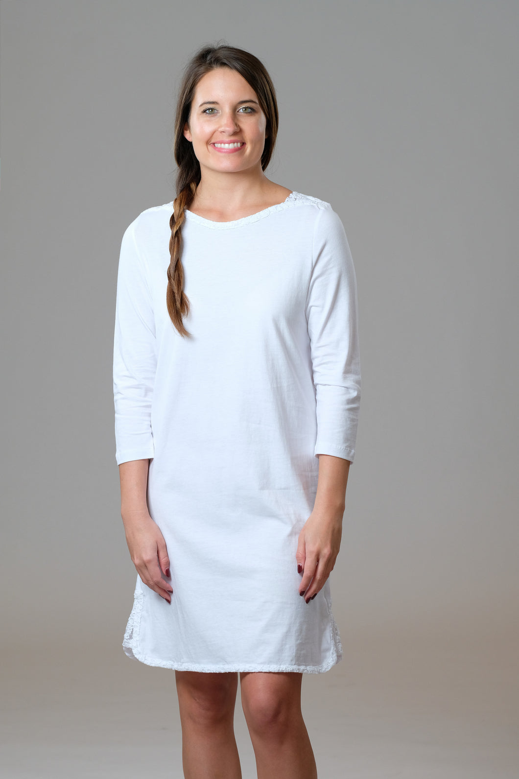 Claire Sleepwear Nightgown