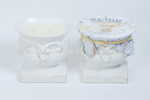 Nouvelle Candles - Large Urn