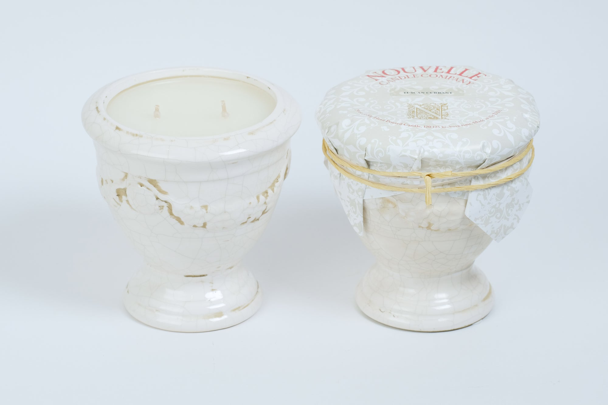 Nouvelle Candles - Small Urn