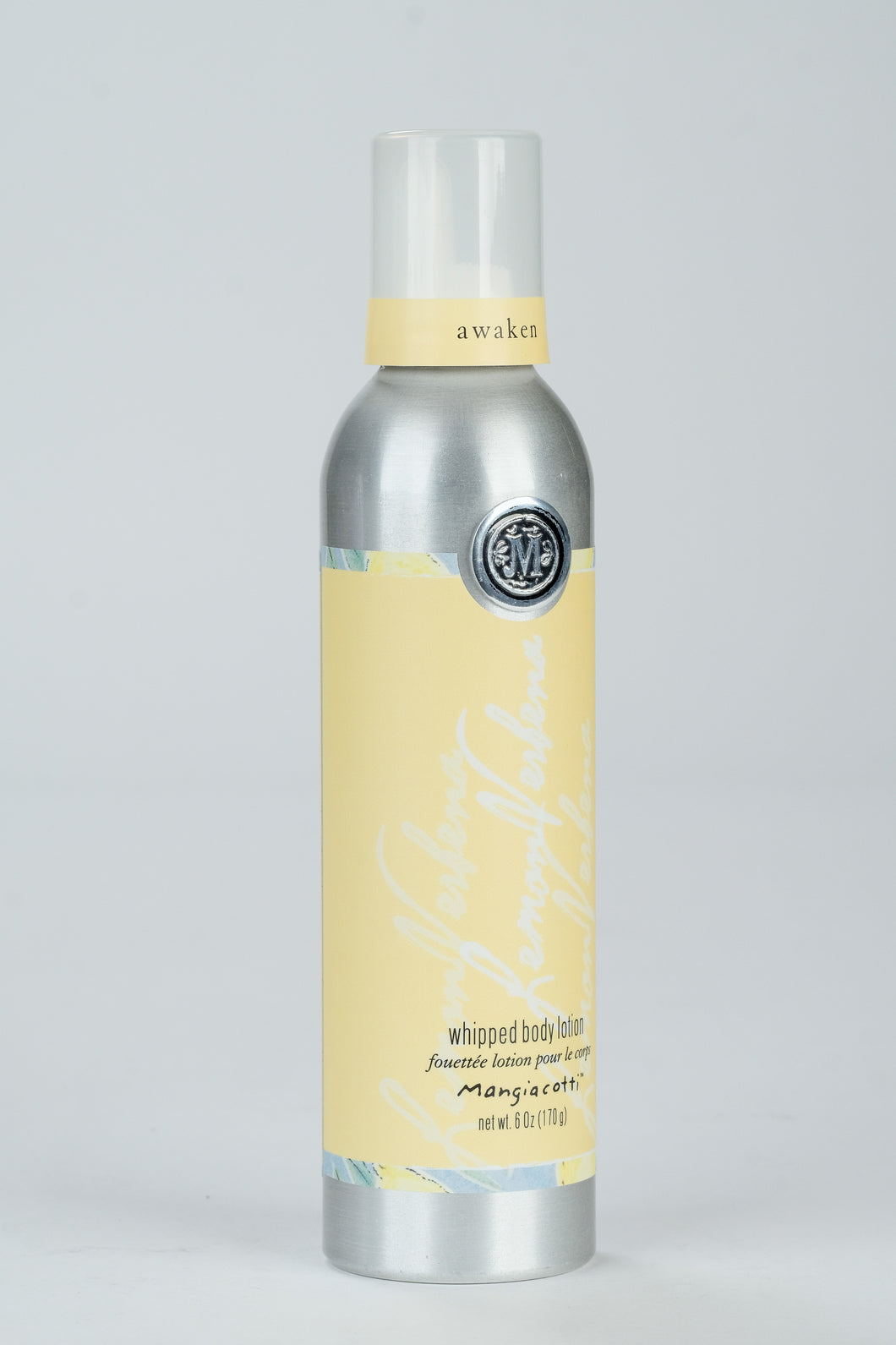 Whipped Body Lotion- Lemon Verbena