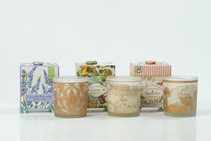 French Inspired Candle Collection