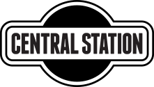 Central Station Merch