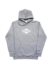 Load image into Gallery viewer, Central Station Melbourne Grey Hoodie (Options Available)