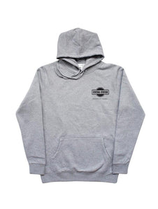 Central Station Sydney Grey Hoodie (Options Available)