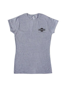 Central Station, City Square Melbourne Tee Ladies (Other Colours Available)