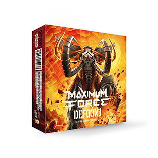 Defqon.1 2018 - Maximum Force