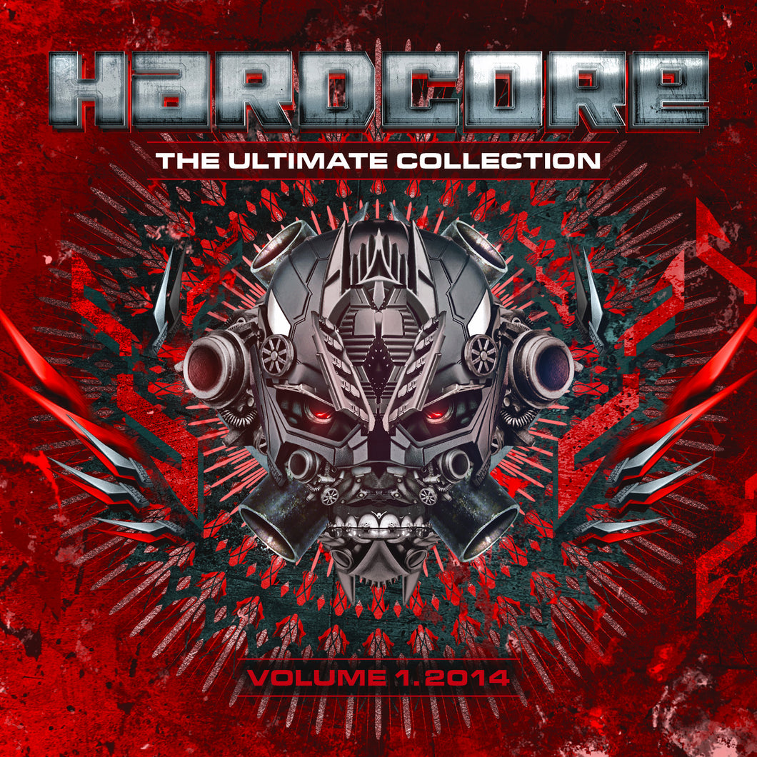 Hardcore The Ultimate Collection 2014