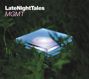 Late Night Tales –MGMT