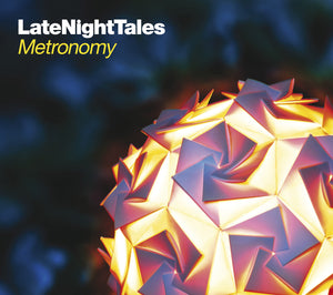 Late Night Tales – Metronomy