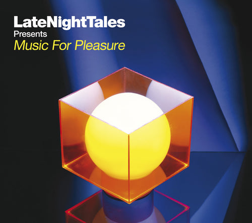 Late Night Tales – Music For Pleasure