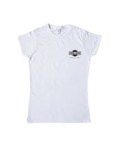 Load image into Gallery viewer, Central Station, Oxford St Sydney Ladies Tee (Other Colours Available)