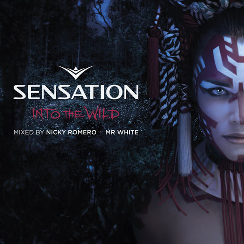 Sensation: Into The Wild Compilation