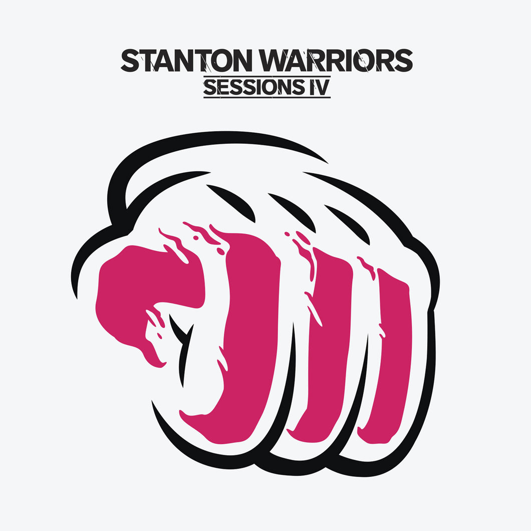 Sessions Vol. 4–Mixed By Stanton Warriors