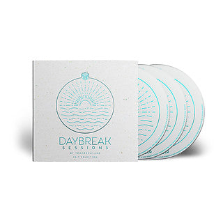 Tomorrowland 2017. DayBreak Sessions - '3xCD compilation mixed by Claptone, Kölsch, Gorje Hewek & Izhevski -