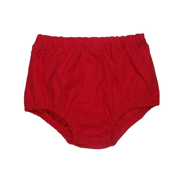 Blumint Red Bloomers