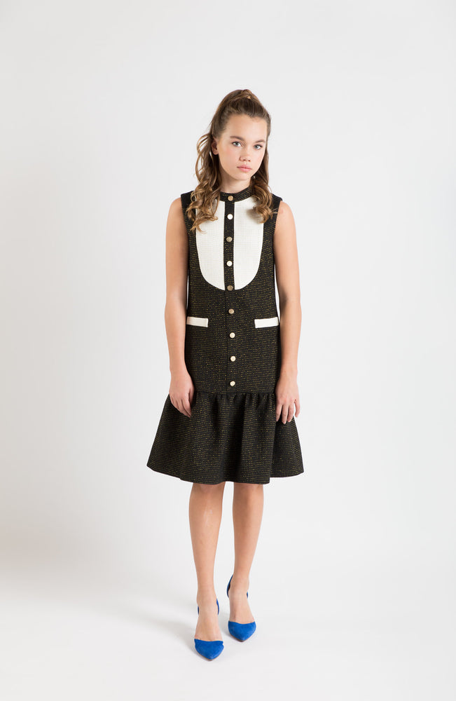 Aisabobo Emerson Dress - Black