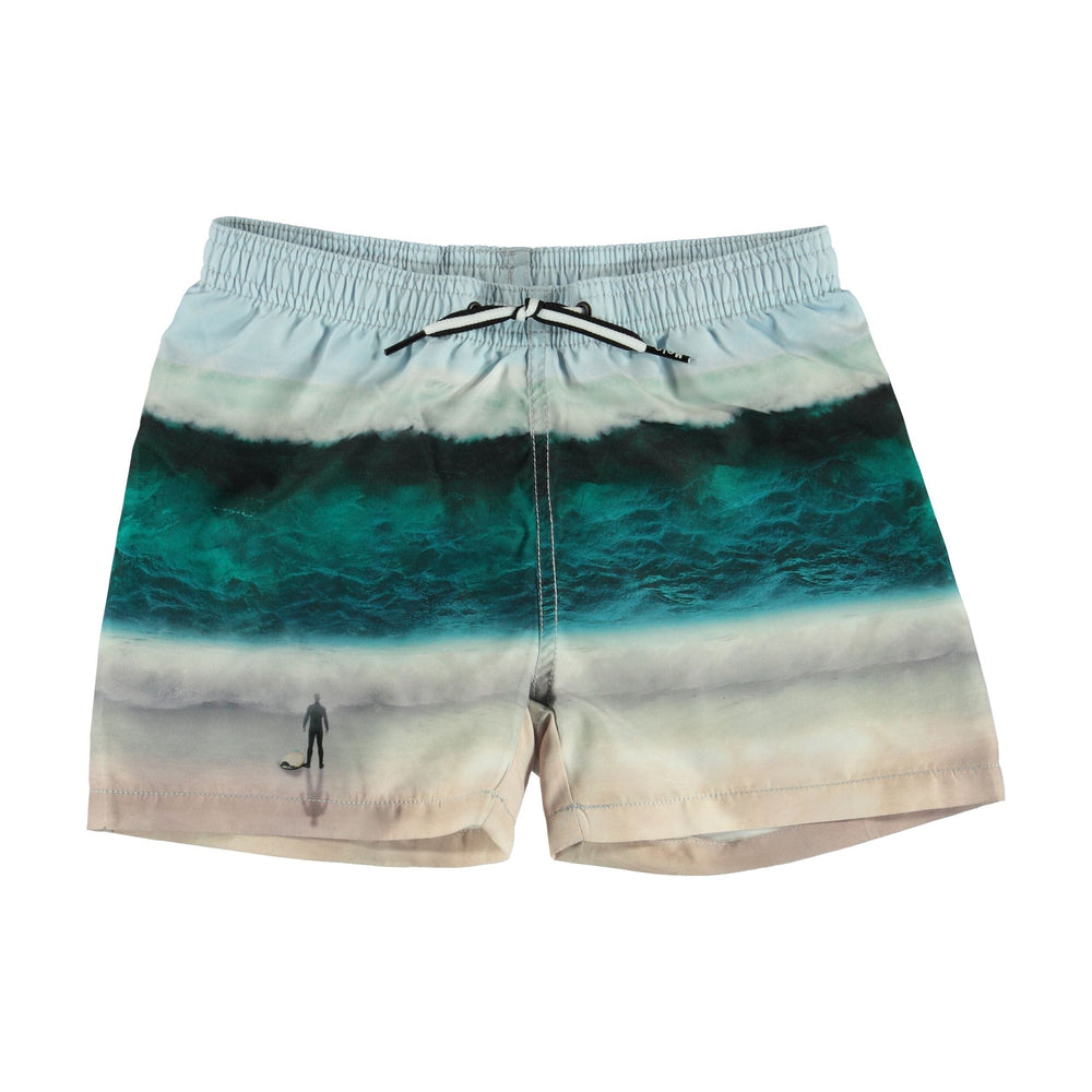 Molo The Big Wave Board Shorts