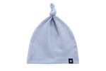 Petit Clair Baby Hat - Light Blue