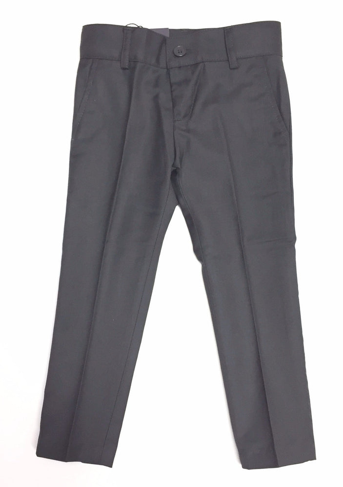 Armando Martillo Skinny Dress Pants - Dark Grey